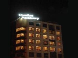 Hotel Tansha Comfort Residency