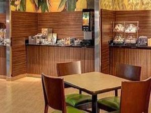 Fairfield Inn and Suites Oklahoma City Yukon