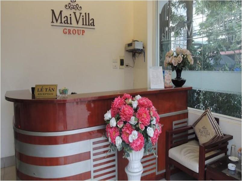 Mai Villa   Mai Phuong Hotel 2