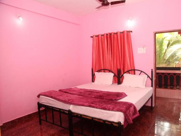 Valentio Apartment Goa