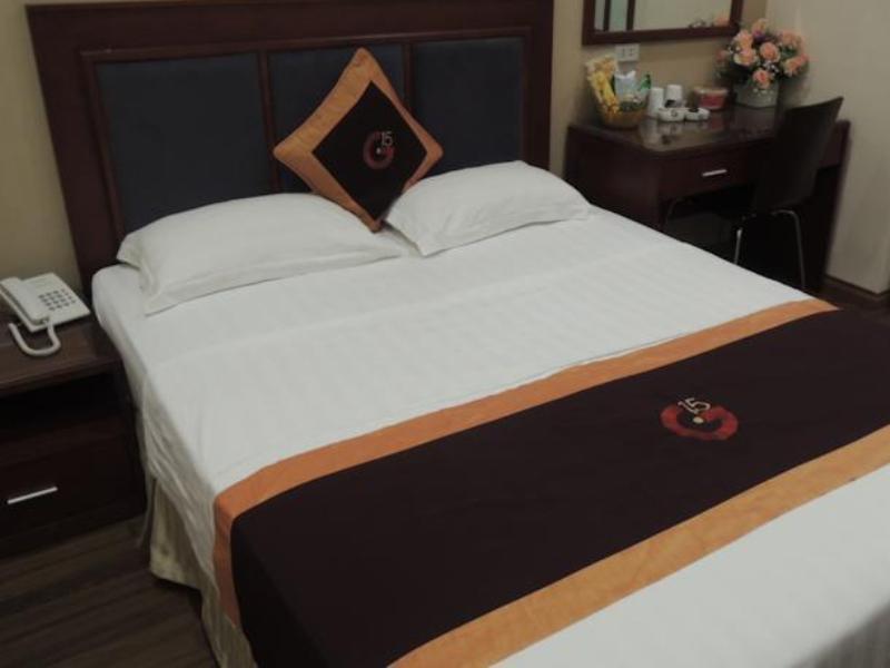 Mai Villa   Mai Thanh Guest House 1