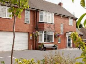 Rother Valley View Bed and Breakfast