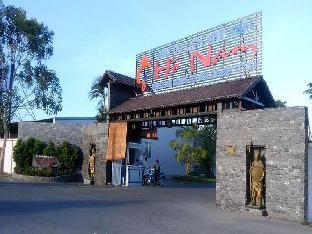 Resort Hồ Nam