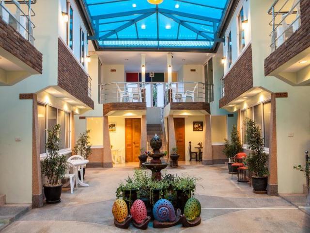ฟ้าใส เบย์ วิลลา – Fahsai Bay Villa