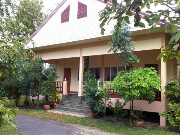 Eiamsiri Resort Prachuap Khiri Khan