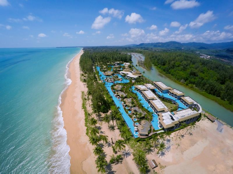 The Haven Khao Lak Resort   Adults Only