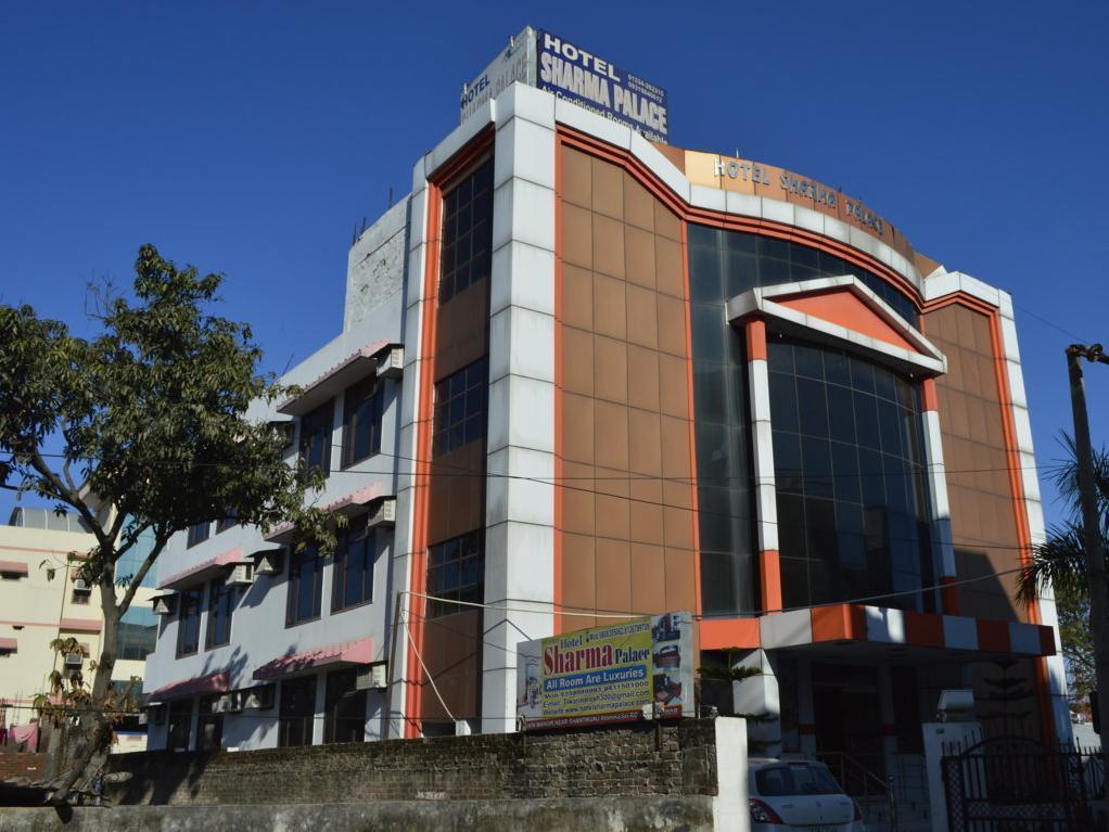 Hotel Sharma Palace