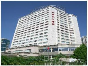 Xiamen New Forestry Hotel