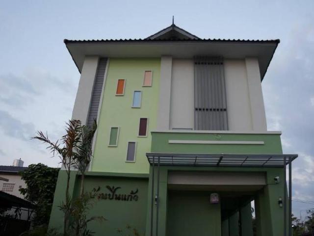 บ้านปิ่นแก้ว อพาร์ตเมนท์ – Bann Pinkeaw Apartments