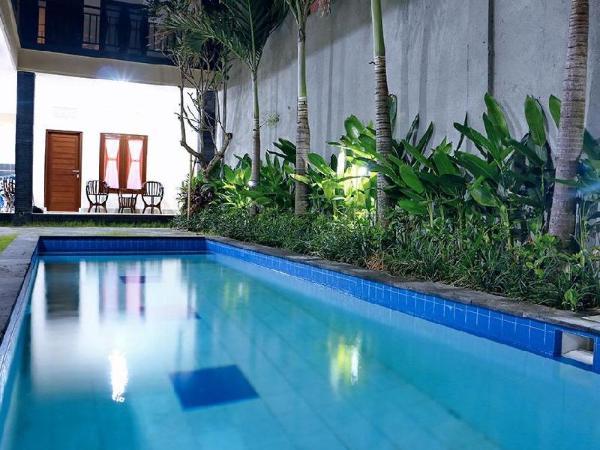 Graha Wedha Suite Kuta Bali