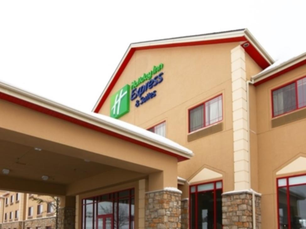 Holiday Inn Express And Suites Austin South