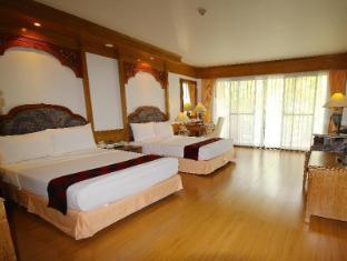 The Golf Lodge Laem Chabang - Chonburi