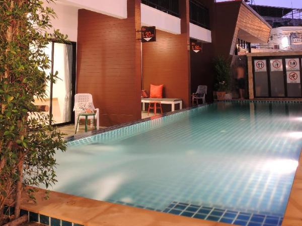 Chitra Suites Pattaya
