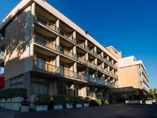 Park Hotel Blanc et Noir