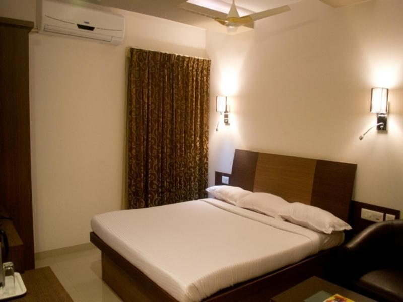 Hotel Maniam Classic   West Wing