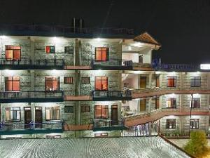 Hotel Fine Pokhara