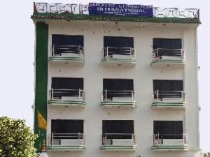 關於倫比尼國際飯店 (Hotel Lumbini International)