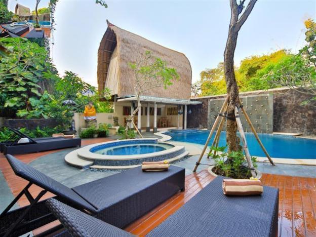 Adma Umalas Resort