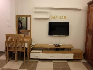 San San Apartment Hotel Bac Ninh