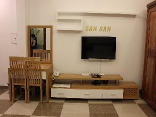%name San San Apartment Hotel Bac Ninh Bac Ninh