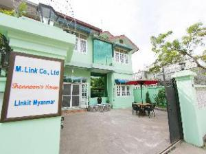 Tietoja majapaikasta Shennoon's House Bed and Breakfast (Shennoon's House Bed and Breakfast)