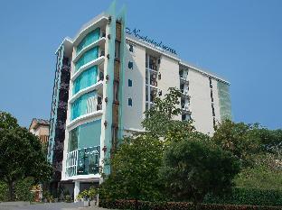 Nordwind Hotel โรงแรมนอร์ท วินด์