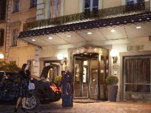 Baglioni Hotel Carlton – The Leading Hotels of the World