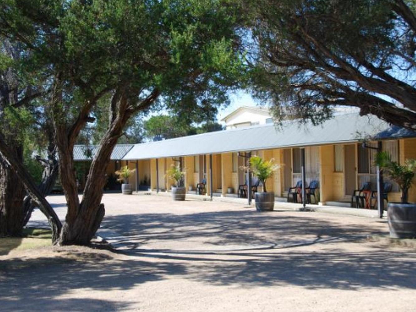 Rye Beach Motel Australia