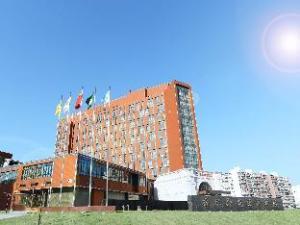 Beijing Fuyong Yulong Hotel