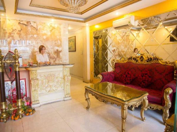 Machi Hotel Ho Chi Minh City