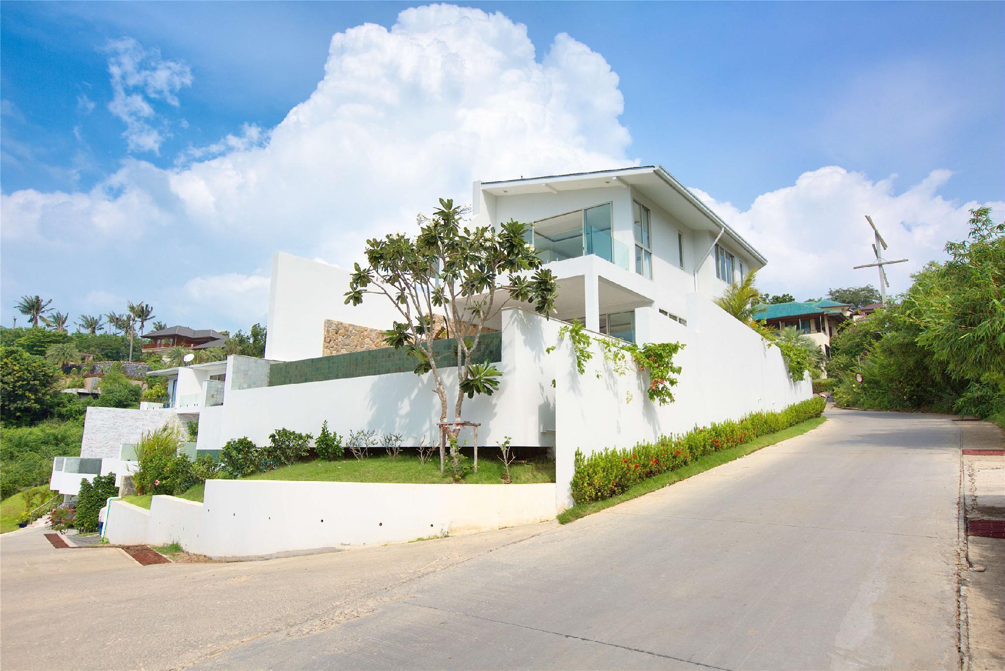 Villa Hai Yi วิลลาไฮยี