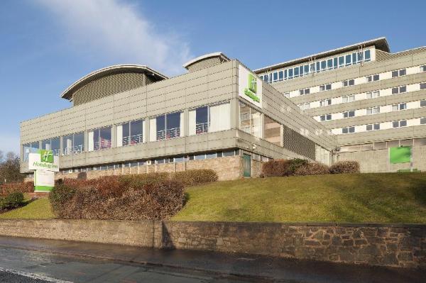 Holiday Inn Edinburgh Edinburgh