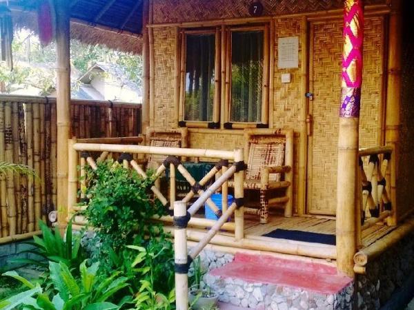 Neptune Bungalows & Coffee Shop Lombok