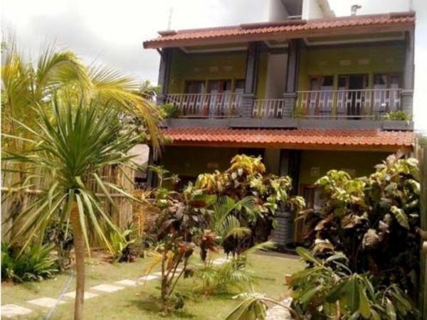 Yuliandra Hotel Lombok