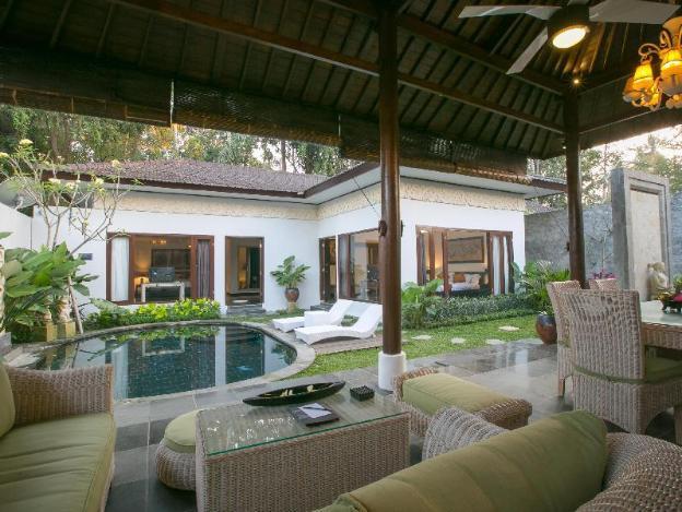 Ubud Raya Villa