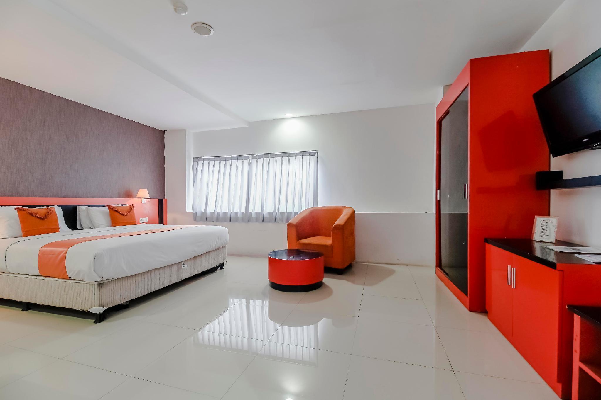 Hotel Asyra