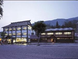 มิกุนิโตอุเกะ ออนเซ็น โอยาโดะ ฮอนจิน (Mikunitouge Onsen Oyado Honjin)