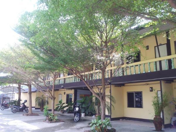 Baan Kanlaya Chonburi