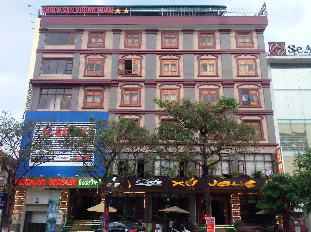 Vuong Hoan Hotel 2