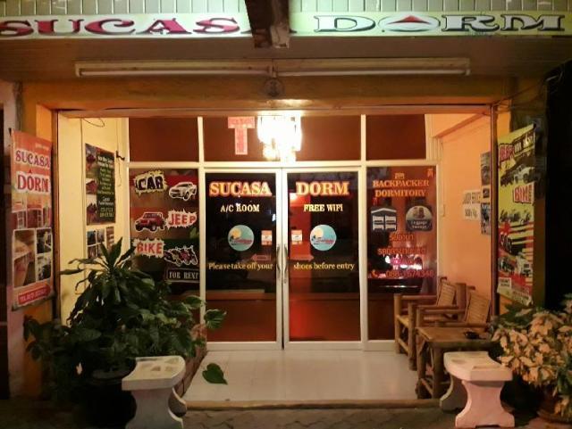 ซูคาซ่า พอร์ต โฮสเทล – Sucasa Port Hostel