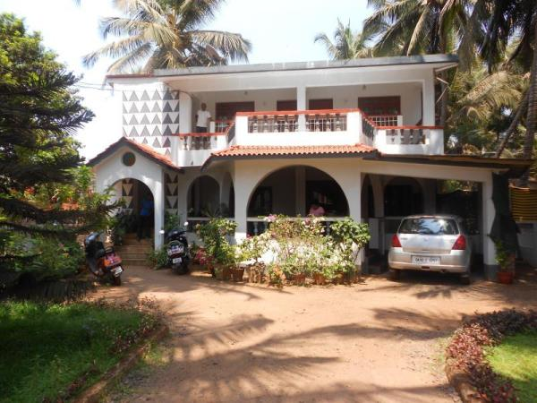 Albenjoh Guest House Goa