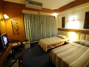 ナンチョー ホテル Nanchao Hotel