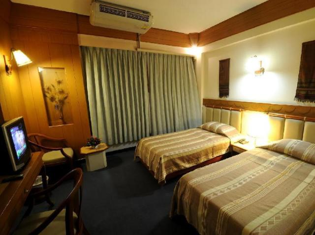 โรงแรมน่านเจ้า