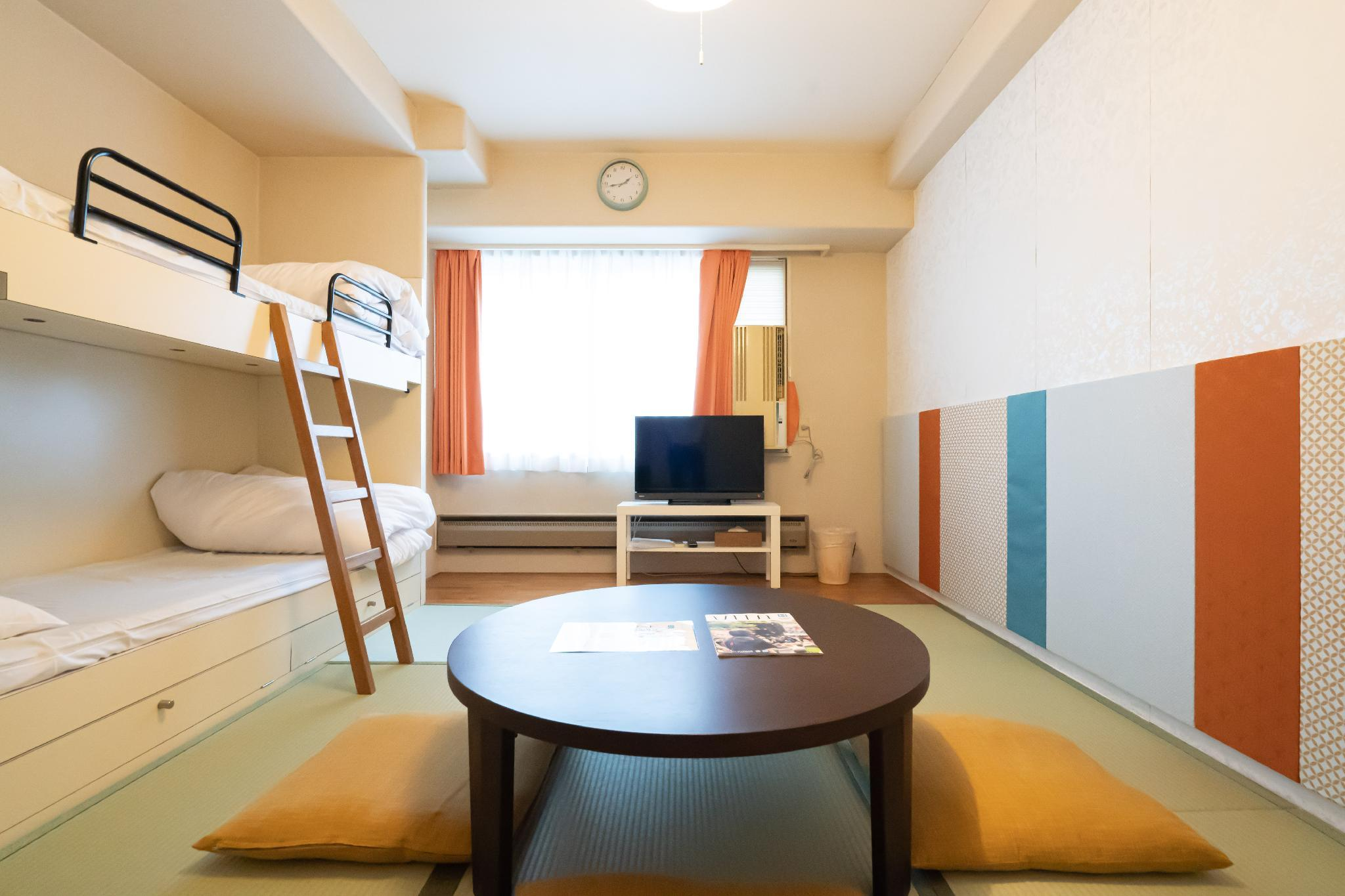 NEW   Japanese Style RoomandHot Spring 405