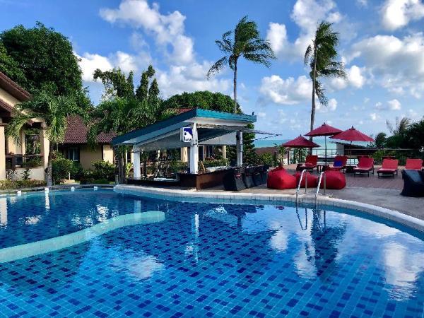 Royal Beach Boutique Resort and Spa Koh Samui
