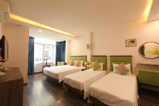 Mr Sun Hotel – Travel Hanoi Vietnam