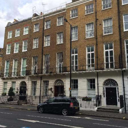 London Continental Hotel London
