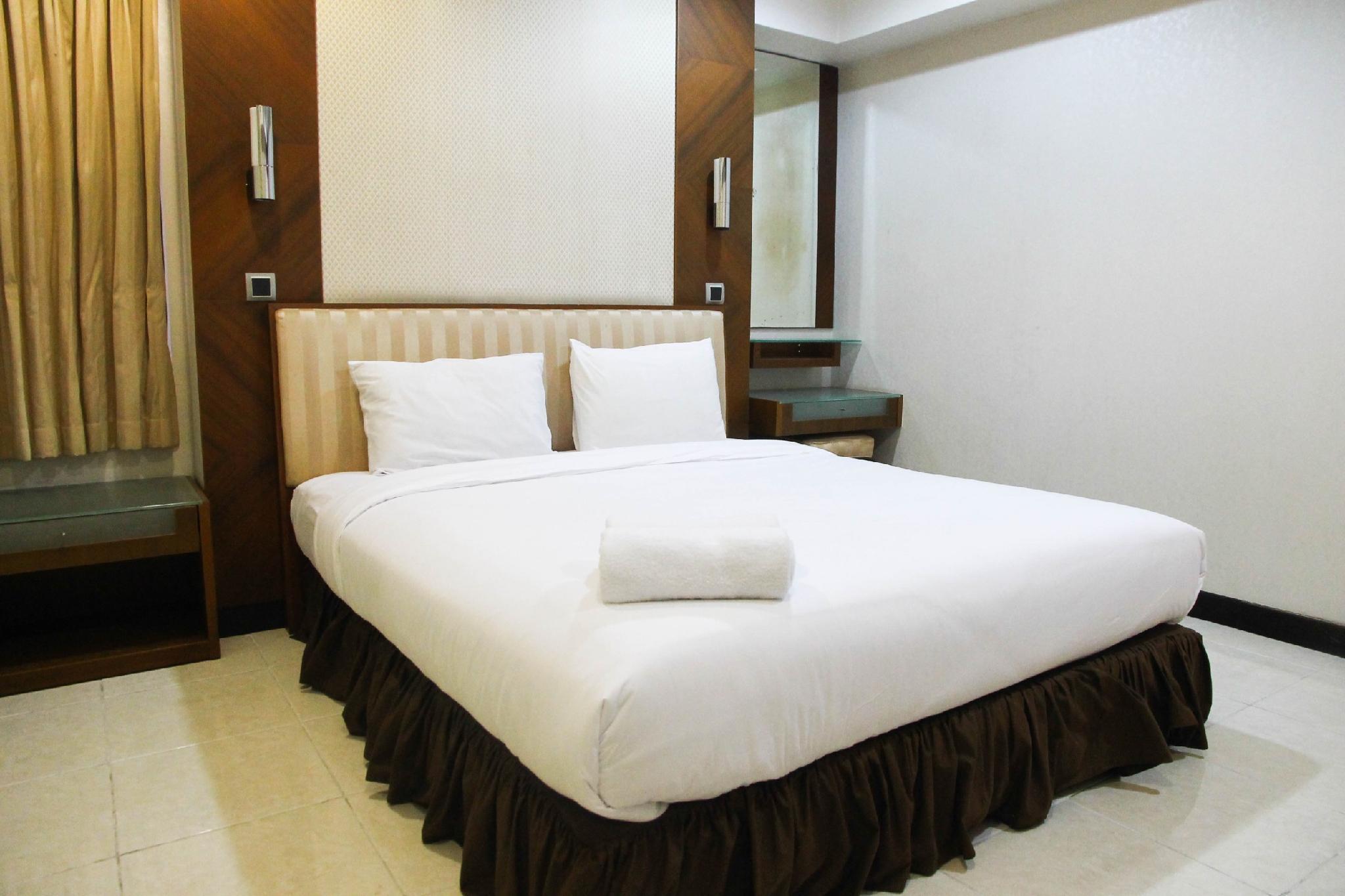 2BR Family Sudirman Condominium Apt By Travelio