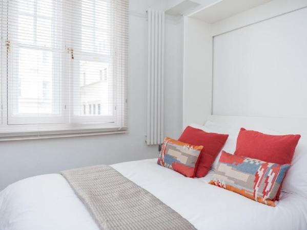 Smart City Apartments Cannon Street London