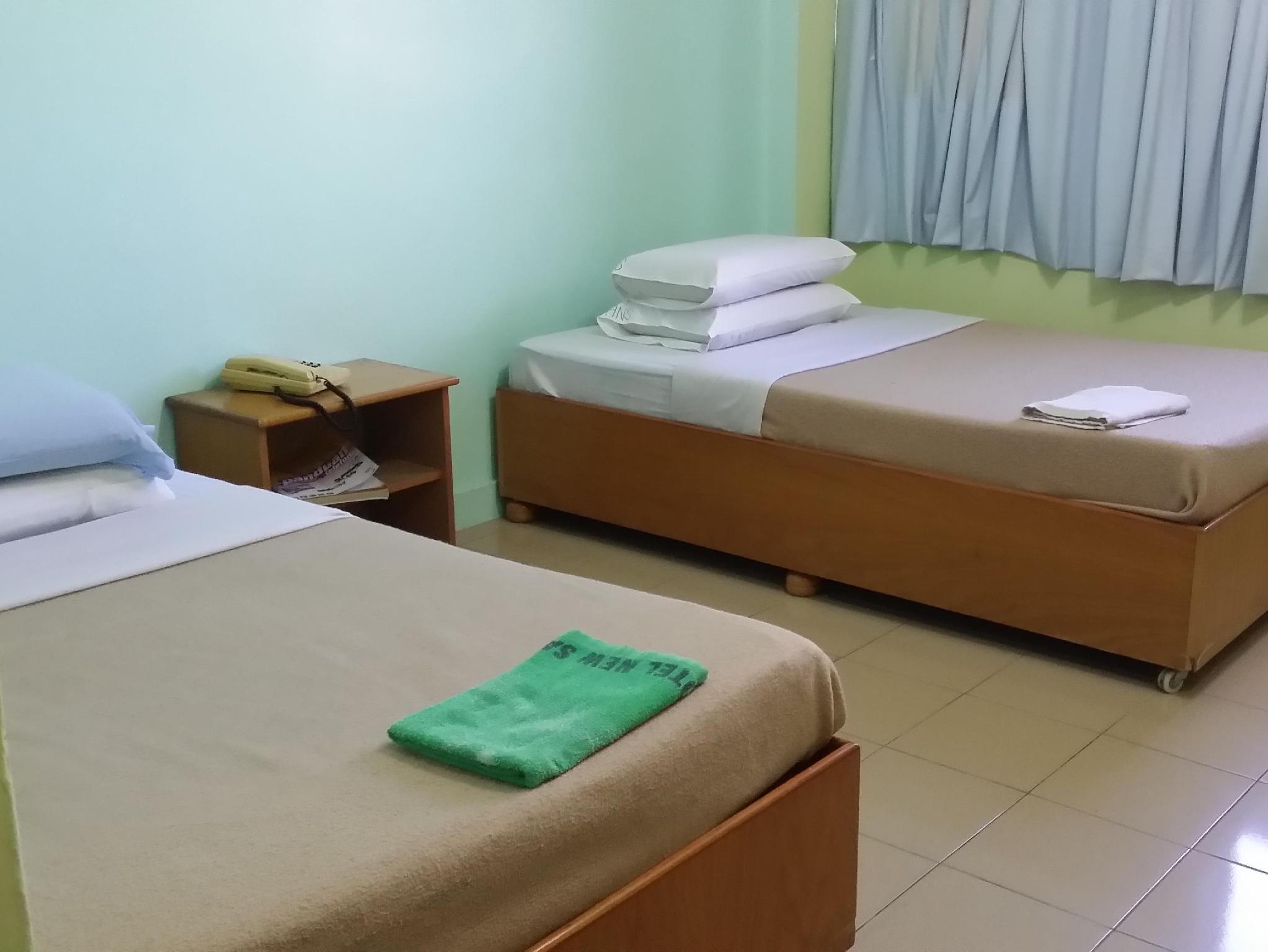 Hotel New Sabah Sandakan